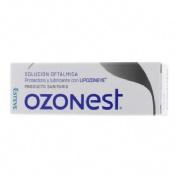 Ozonest solucion oftalmica (1 frasco 8 ml)