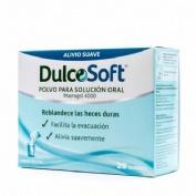 Dulcosoft duo polvo para solucion oral (1 envase 200 g)