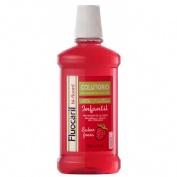 Fluocaril sin alcohol colutorio infantil (500 ml fresa)