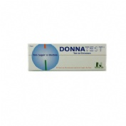 Donnatest test de embarazo (1 u)