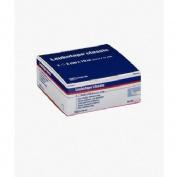 Venda de inmovilizacion inelastica - leukotape rigida (1 unidad 10 m x 3,8 cm)