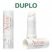 Avene stick labial al cold cream (1 envase 4 g)