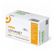 LEPHANET TOALLITAS ESTERILES (30 TOALLITAS)