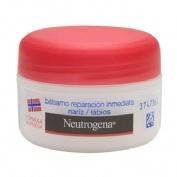 Neutrogena formula noruega - balsamo labios y nariz reparacion inmediata (1 envase 15 ml)