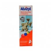 Alvityl vitalidad solucion bebible (1 frasco 150 ml)