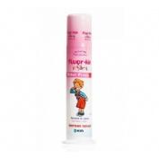 Fluor kin infantil pasta dentifrica (1 envase 100 ml fresa)