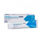 Cariax desensibilizante pasta dentifrica (1 envase 125 ml)