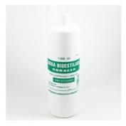 Agua bidestilada - orravan (1 envase 1000 ml)