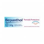 Bepanthol pomada protectora (1 envase 30 g)