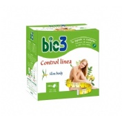 Bie3 slim body infusion (100 filtros 1,5 g)