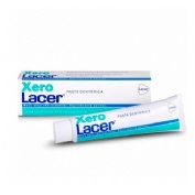 Xerolacer boca seca pasta dentifrica (1 envase 125 ml)
