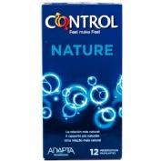 Control nature - preservativos (12 unidades)