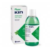 Fluor kin anticaries colutorio diario 0,05 (1 envase 500 ml)
