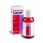 Lacer colutorio clorhexidina (1 envase 200 ml)