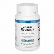 Energy recharge 60 capsulas lab. douglas