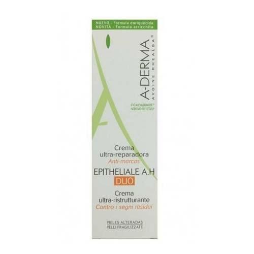 A-derma epithelial ah ultra crema reparadora calmante (1 tubo 100 ml)