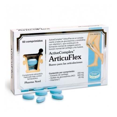Activecomplex articuflex (60 comprimidos)