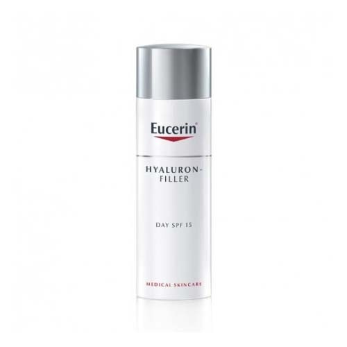 EUCERIN ANTIEDAD HYALURON FILLER - CREMA DE DIA PARA P NORMAL Y MIXTA (50 ML)