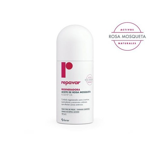 REPAVAR REGENERADORA SPRAY (150 ML)