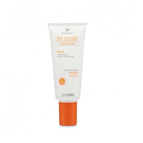 HELIOCARE SPF 50 SPRAY (200 ML)