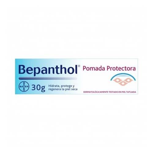 Bepanthol pomada protectora (30 g)