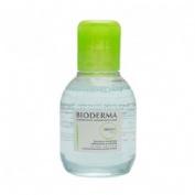 Sebium h2o - bioderma (1 envase 100 ml)
