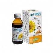 Grintuss jarabe con poliresin pediatric (1 frasco 180 ml)
