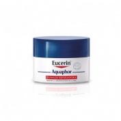 Eucerin aquaphor pomada reparadora (1 envase 7 ml)