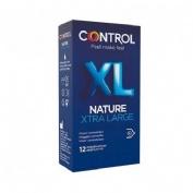 Control xl - preservativos (12 unidades)