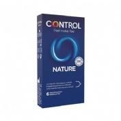 Control nature - preservativos (6 unidades)
