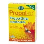 Propolaid propolgola masticable (30 tabletas sabor menta)