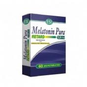 Melatonin retard tab (1,90 mg 60 tabletas)