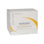 Nutricerat mascarilla nutritiva - ducray (1 envase 150 ml)