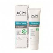 Sedacalm crema calmante (1 envase 120 ml)