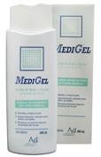 Medigel aceite de baño y ducha (1 envase 400 ml)