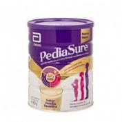 Pediasure polvo (1 lata 850 g sabor vainilla)