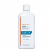 Anaphase+ champu complemento anticaida - ducray (1 envase 400 ml)