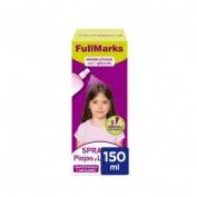 Fullmarks spray - antipiojos (1 envase 150 ml)