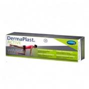 Dermaplast active crema efecto calor (1 envase 100 ml)