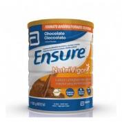 Ensure nutrivigor (1 lata 850 g sabor chocolate)