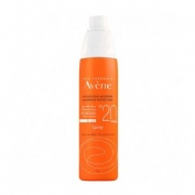 AVENE SPF 20  SPRAY PROTECCION MEDIA (200 ML)