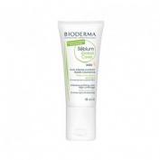 Sebium global cover - bioderma (1 envase 30 ml)