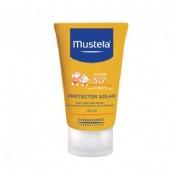 Mustela leche solar muy alta proteccion spf 50+ (1 envase 150 ml)