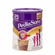 Pediasure polvo (1 lata 850 g sabor chocolate)