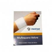 Muñequera - medilast velcro (beige t- gde)