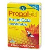 Propolaid propolgola masticable (30 tabletas sabor miel)