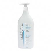 Mussvital dermactiv loc emoliente piel atopica (1 envase 750 ml)