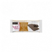 Siken form (1 galleta 22 g sabor chocolate con leche)