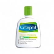 Cetaphil emulsion hidratante (1 envase 237 ml)
