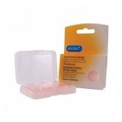 Tapones oidos silicona - alvita agua (blandos 6 unidades)